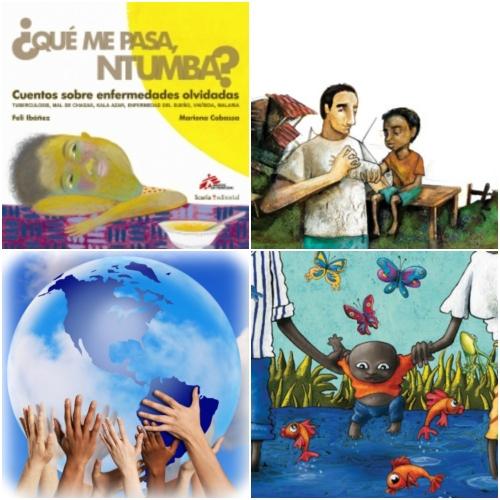Medicos Sin Fronteras - Collage 1