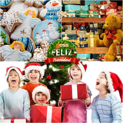 Navidad 2014 - Collage 1