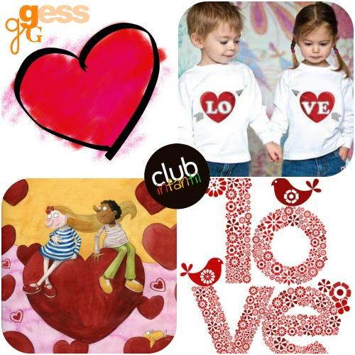 ClubInfantil - San Valentin - Collage 2 bis