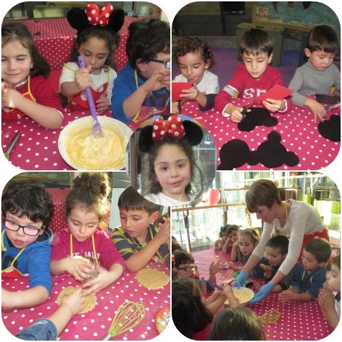 Cumpleaños Noelia - Collage 3