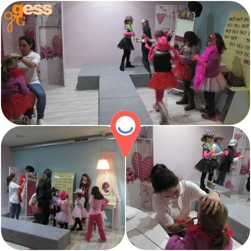Zona de Princesas - Imagen 2