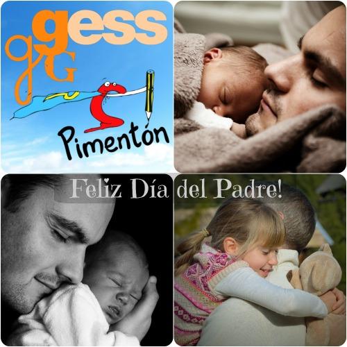 Feliz Día del Padre 2015 bis