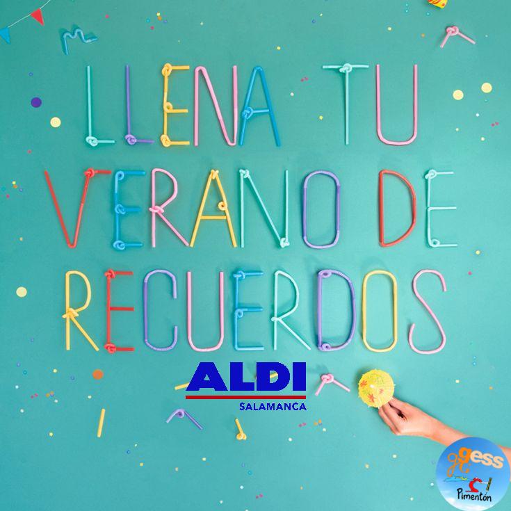 Minichefs - Patrocinadores - ALDI 1