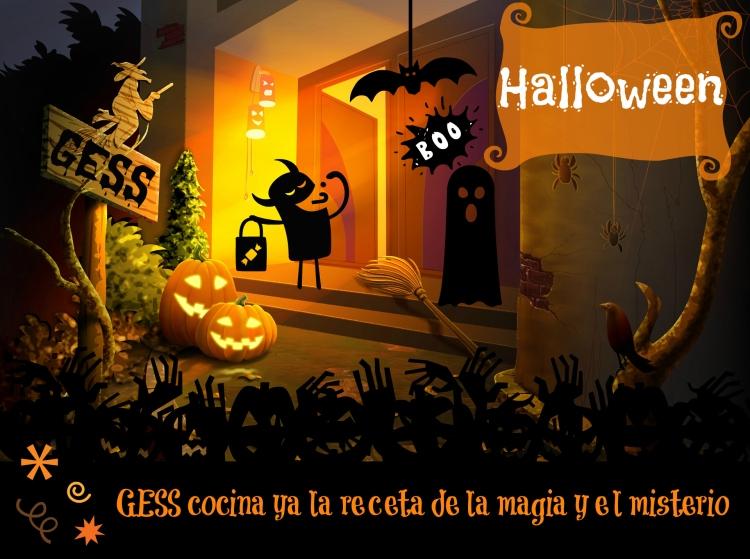 Halloween 2016 - Portada