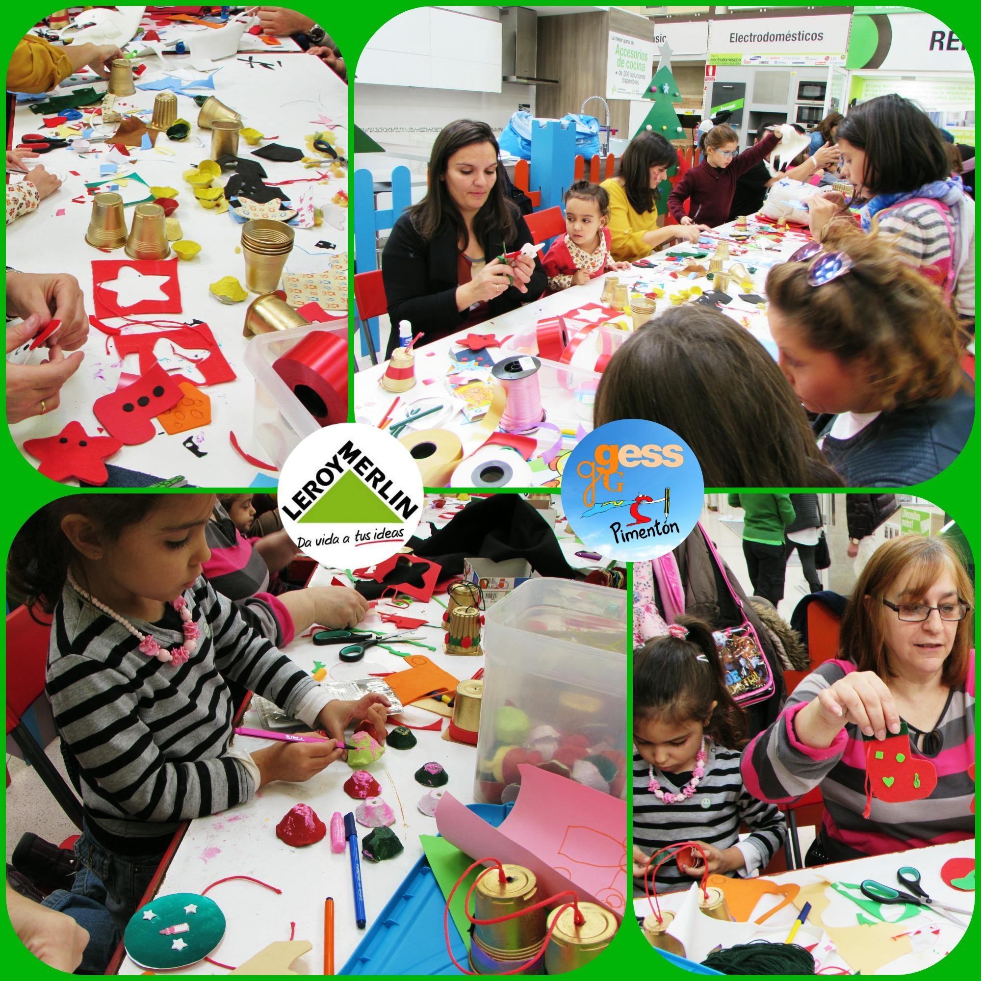Despidiendo la navidad de 2015 grupo gess - Cuentos de navidad para ninos pequenos ...