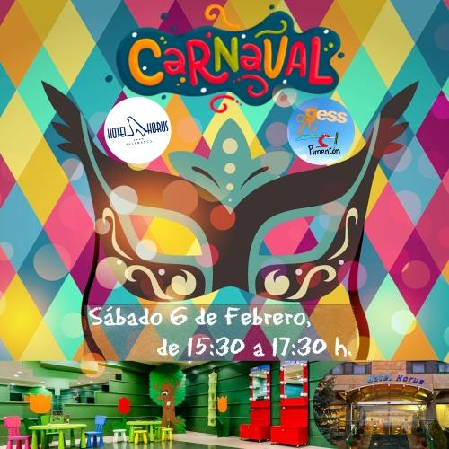 Hotel Horus - Carnaval