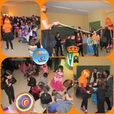 Miranda de Azan - Carnaval 3