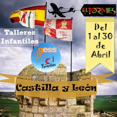 Castilla y León - Collage 5 - Instagram