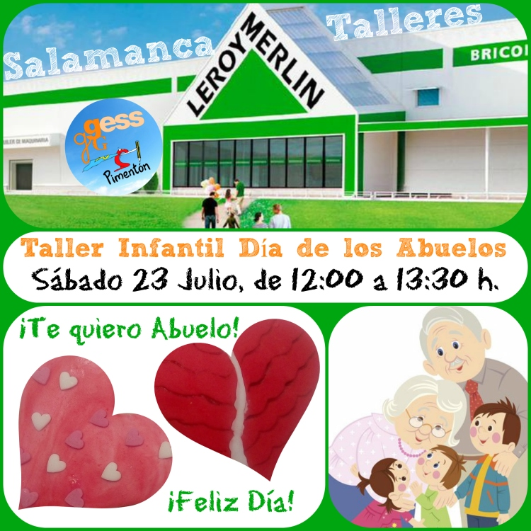 Taller Abuelos - Collage 1