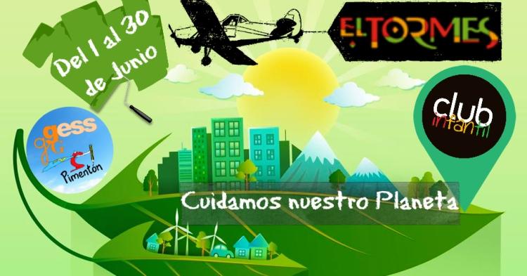 Medio Ambiente - Cuidamos nuestro Planeta 1 - Facebook